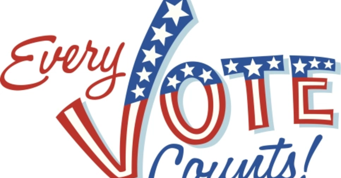 Who are you going to vote for? image